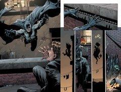 Комикс Бэтмен: Земля-1. Книга 1. источник Batman