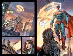 Комикс Супермен: Земля-1. Книга 3. источник Superman