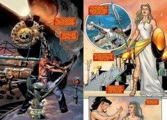 Комикс Супермен. Красный сын. издатель Азбука-Аттикус