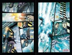 Комикс Супермен: Земля-1. Книга 2. издатель Азбука-Аттикус