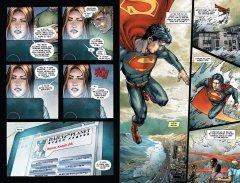 Комикс Супермен: Земля-1. Книга 2. источник Superman