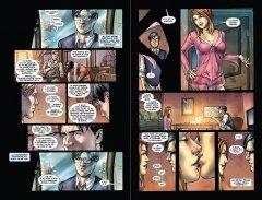 Комикс Супермен: Земля-1. Книга 2. жанр Боевик, Драма, Супергерои и Фантастика