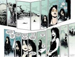 Комикс Смерть. автор Нил Гейман