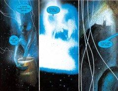 Комикс Бэтмен. Лечебница Аркхем. Дом скорби на скорбной земле. серия DC Comics