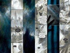 Комикс Бэтмен. Лечебница Аркхем. Дом скорби на скорбной земле. издатель Азбука-Аттикус