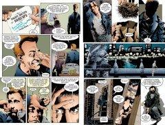 """Комикс Графический роман """"Песочный человек. Книга 3. Страна снов"""" источник Sandman"""
