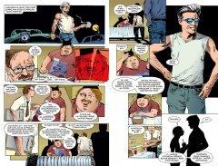 """Комикс Графический роман """"Песочный человек. Книга 2. Кукольный домик"""" издатель Азбука-Аттикус"""