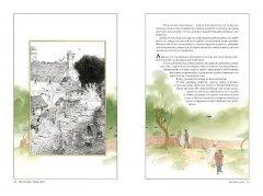 Комикс Звездная пыль. Романтическая история, случившаяся в Волшебной стране. изображение 1
