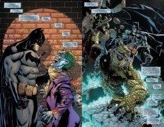 Комикс Бэтмен. Detective comics #1000. Издание делюкс издатель Азбука-Аттикус
