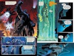 Комикс Темные ночи. Бэтмен. Металл. Книга 1 источник Batman