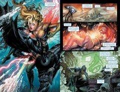 Комикс Темные ночи. Бэтмен. Металл. Книга 1 жанр Боевик, Боевые искусства, Детектив, Приключения, Супергерои и Фантастика