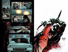 Комикс Бэтмен. Двор Сов жанр Боевик, Боевые искусства, Детектив, Приключения, Супергерои и Фантастика