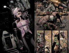 Комикс Бэтмен. Белый Рыцарь жанр Боевик, Боевые искусства, Детектив, Приключения, Супергерои и Фантастика