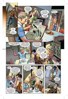 Комикс Человек-Паук. Начало издатель Комильфо