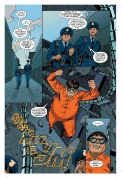 Комикс Питер Паркер. Поразительный Человек-Паук. Том 3. Удивительное фэнтези источник Spider Man