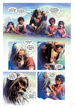 Комикс Росомаха. Старик Логан. Полное издание. Том 4 источник Wolverine