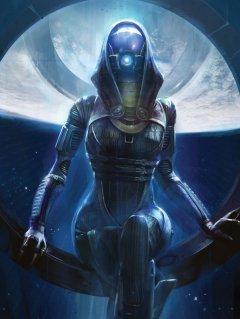 Артбук Вселенная Mass Effect изображение 2