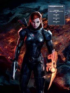 Артбук Вселенная Mass Effect издатель Xl Media