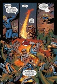 Комикс Путь к Гражданской войне жанр Боевик, Приключения, Супергерои и Фантастика
