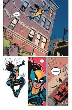 Комикс Гвен-Паук. Том 3. На расстоянии источник Spider Gwen