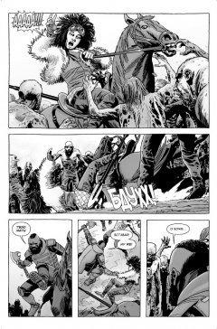 Комикс Ходячие Мертвецы.Том тридцать первый: Прогнившее нутро. источник Walking Dead