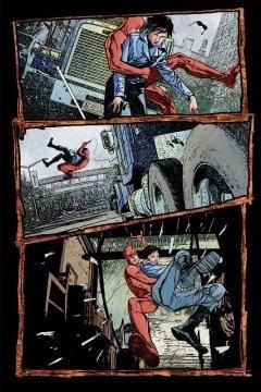 Комикс Сорвиголова. Полное издание. Книга 2 источник Daredevil