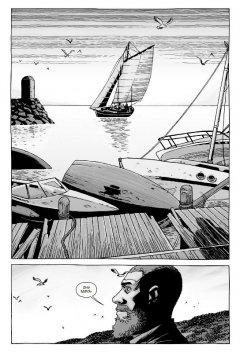 Комикс Ходячие мертвецы. Полное собрание. Том третий издатель Комильфо