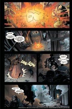 Комикс Дэдпул. Снова в чёрном источник Deadpool
