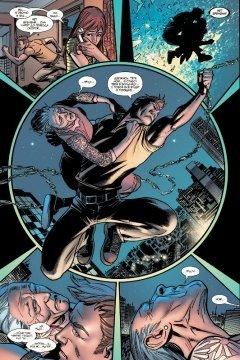 Комикс Удивительный Человек-Паук. Снова в чёрном источник Spider Man