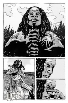 Комикс Ходячие мертвецы. Полное собрание. Том второй источник Walking Dead