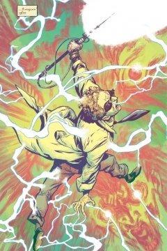 Комикс Чёрный Молот. Доктор Стар и королевство Несбывшегося издатель Комильфо