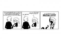 Комикс Молоко. Истории в картинках изображение 1