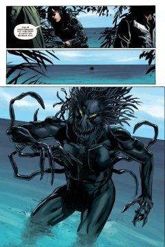 Комикс Карнаж. Том 3. Что таится в глубине источник Spider Man
