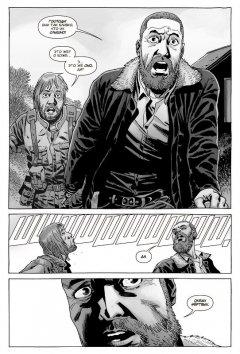 Комикс Ходячие Мертвецы.Том двадцать восьмой: Верная смерть. источник Walking Dead
