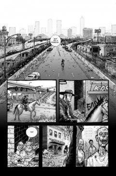 Комикс Ходячие мертвецы. Полное собрание. Том первый источник Walking Dead