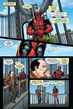 Комикс Дэдпул. Том 10. Злой Дэдпул источник Deadpool