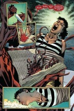 Комикс Карнаж. Том 2. Кругосветное путешествие источник Spider Man