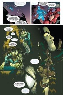 Комикс Совершенный Человек-Паук. Омнибус издатель Комильфо