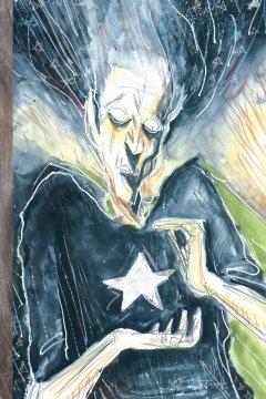 Комикс Черный Молот: Шерлок Франкенштейн и Легион Зла жанр Приключения и Фантастика