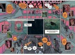 Комикс Черный Молот: Шерлок Франкенштейн и Легион Зла источник Черный молот