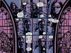 Комикс Джессика Джонс : Элиас. Том 2. жанр Боевик, Приключения, Супергерои и Фантастика