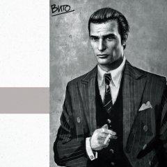 Артбук Мир игры Mafia III изображение 2