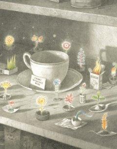 Комикс Истории из Далекого Пригорода автор Шон Тан