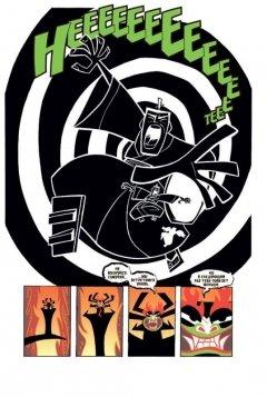 Комикс Самурай Джек. Классические истории. Полное издание источник Самурай Джек