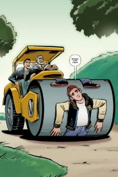 Комикс Арчи. Том 2. изображение 2