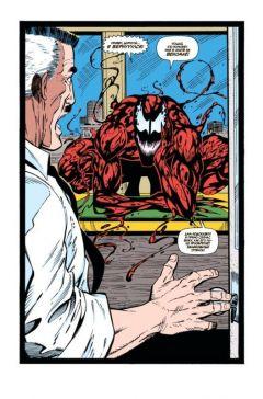 Комикс Карнаж: Максимум резни. изображение 1