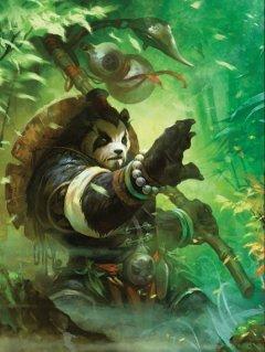 Артбук Вселенная World of Warcraft. Коллекционное издание. изображение 2