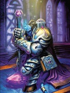 Артбук Вселенная World of Warcraft. Коллекционное издание. серия Blizzard Entertainment