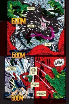 Комикс Человек-Паук. Полное издание. источник Spider Man