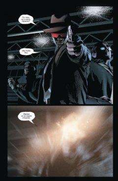 Комикс Люди Икс. Нуар источник X-Men